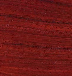 padauk pronounced pa dook imported native of southeast asia remarkable purplish red color and pitted grain pattern longer flecks that found in grain - Wood For Picture Frames