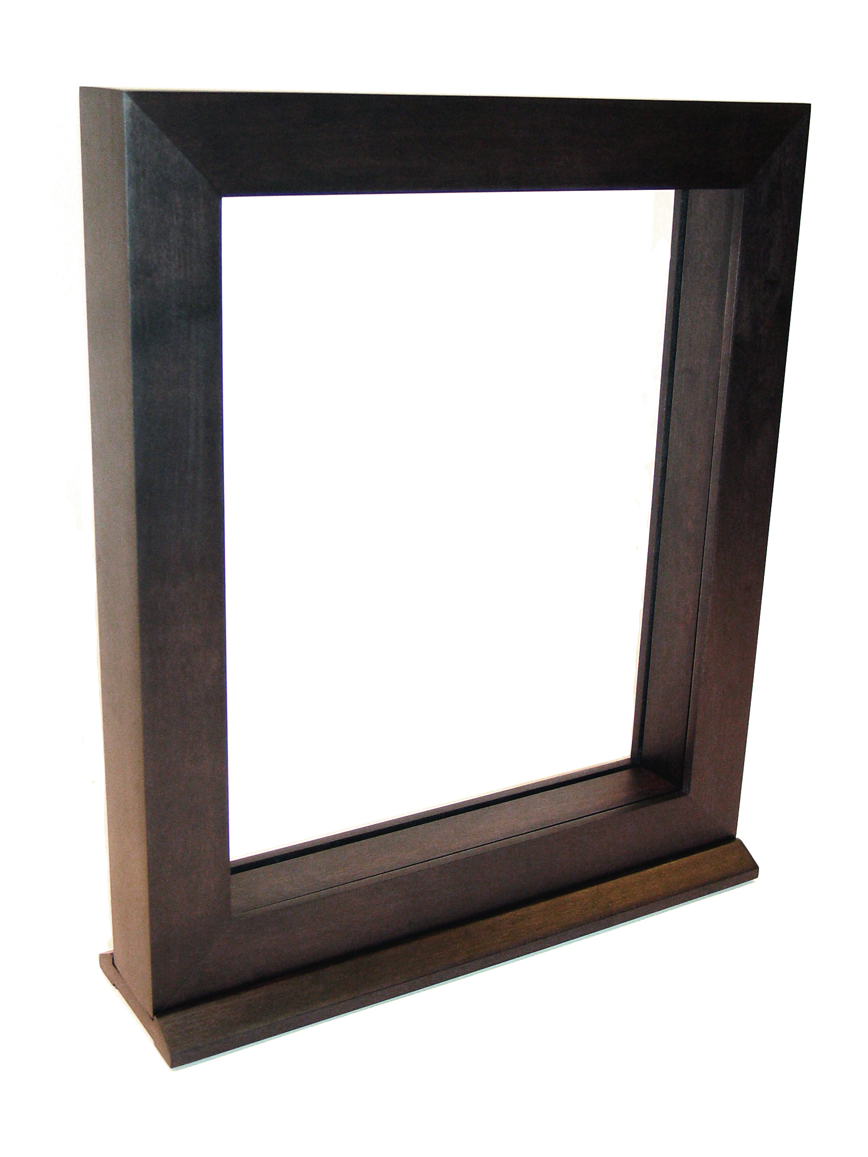custom framing including double side frames from a street frame