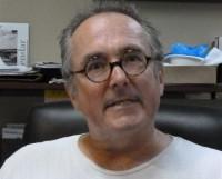 Mark LeSaffre A Street Frames Owner