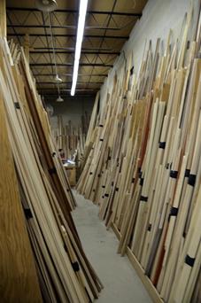 Wood Stock